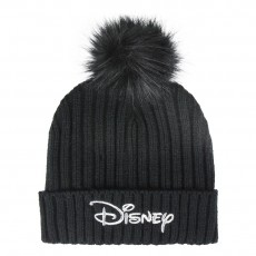 Gorro pompon disney, Color...