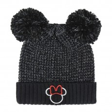 Gorro pompon minnie, Color...