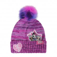 Gorro pompon lol, Color...