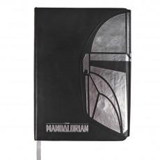 Cuaderno de notas the...