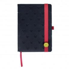Cuaderno de notas mickey,...