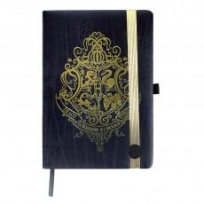 Cuaderno de notas harry...