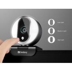 Webcam Sandberg Streamer...