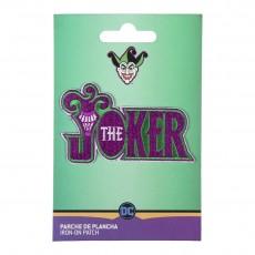 Parche batman joker, Color...