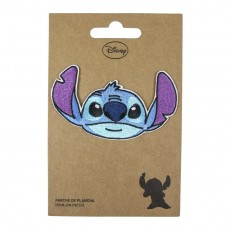 Parche disney stitch, Color...