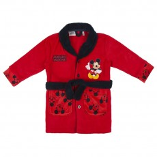 Batín coral fleece mickey,...