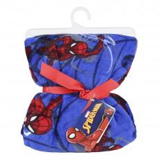 Manta franela spiderman,...