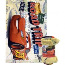 Manta coral 95 x 150 cars