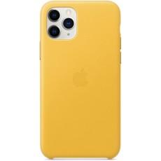 Funda Apple Leather Case...