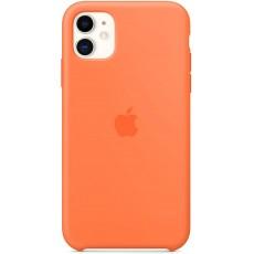 Funda Apple Silicone Case...