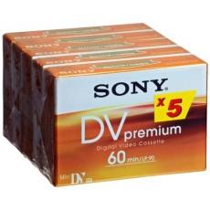 Sony 5dvm60pr-bt - pack 5...