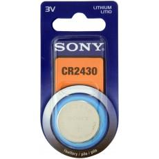 Sony cr2430b1a - blister 1...
