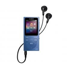 Sony Nwe394l Azul...