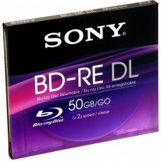 Sony bne50b - disco blu-ray...