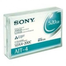 Data cartridge sony ait-4...
