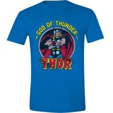 Camiseta marvel thor xl
