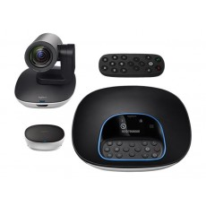 Logitech Sistema de Webcam...