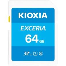 Tarjeta Kioxia Exceria SDHC...