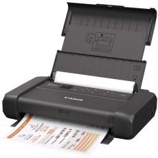 Impresora de inyección de...