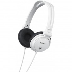Sony mdrv150w - auriculares...