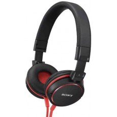 Sony mdrzx600r -...