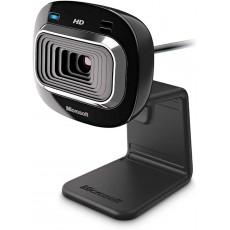 Webcam Microsoft Lifecam...