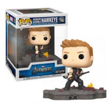 Figura Funko POP Marvel Los...