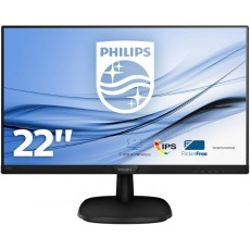 "Monitor Philips 21.5"" IPS..."