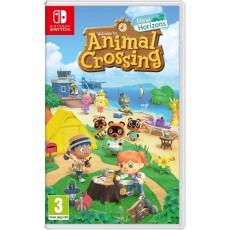 Animal Crossing: New...
