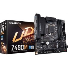 Placa Base Gigabyte Z490M...