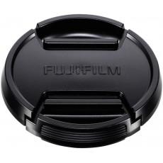 Fujifilm Tapa de objetivo...