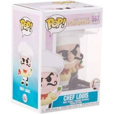Figura Funko POP Disney La...