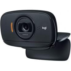 Webcam Logitech C525...