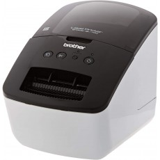 Brother QL-700 - Impresora...