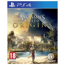 Assassin s Creed Origins Ps4