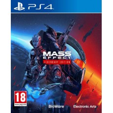 Juego Sony Ps4 Mass Effect...