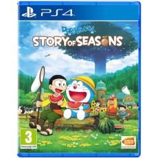 Juego Sony Ps4 Doraemon...