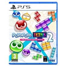 Juego Sony Ps5 Puyo Puyo...
