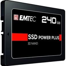 SSD Emtec 240Gb 3D Nand...