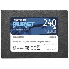 SSD Patriot 240Gb 3D Nano...