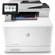 Impresora HP Color LaserJet...