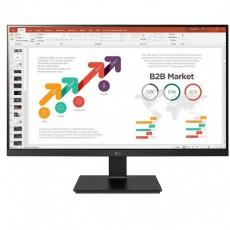 "Monitor LG 24"" IPS FullHD..."