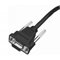 Cable Honeywell RS232-DB9F...