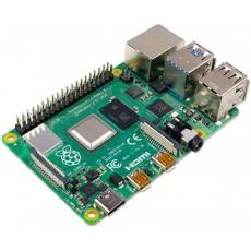 Placa Raspberry Pi base 4...