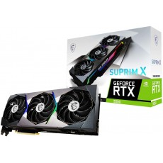 Msi Geforce Nvidia RTX 3090...