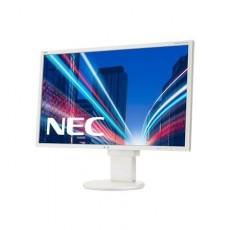 Nec ea244wmi-w monitor 215...