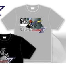 Camiseta mazinger z viÑeta...