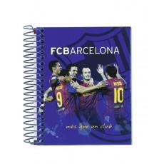 F.c. barcelona bloc carton...