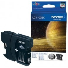 Brother lc1100bk - cartucho...