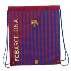 F.c. barcelona saco plano...